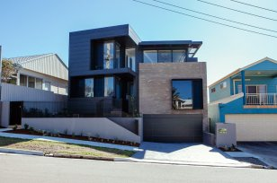 Merewether Residence, Newcastle (Australia)