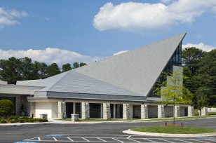 Holy Innocents Episcopal Church, Atlanta (USA)