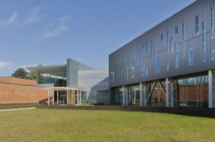 Lambright Sports and Wellness Center, Ruston (USA)
