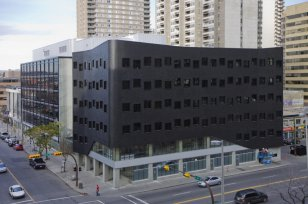 University of Calgary-Downtown, Calgary (Canada)